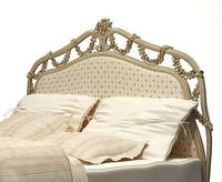 15% – Classical bed with ottoman