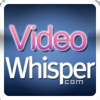 15% off – ClipShare VideoWhisper Webcam Plugins