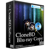 CloneBD Blu-ray Copy – 1 year License Coupon Code 15% OFF