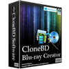 15% Off CloneBD Blu-ray Creator – 1 Year License Sale Coupon