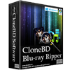 CloneBD Blu-ray Ripper – Lifetime License – 15% Discount