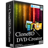 Xinfire CloneBD DVD Creator – 1 year License Coupon Sale