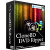 CloneBD DVD Ripper – 1 year License Coupons