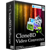 Xinfire CloneBD Video Converter – 1 year License Coupon Code