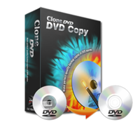 CloneDVD DVD Copy 4 years/1 PC Coupon