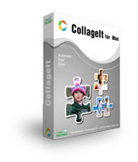 Exclusive CollageIt Pro for Mac Coupon Sale