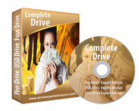 Drive Gold Complete Drive 1 License Coupon