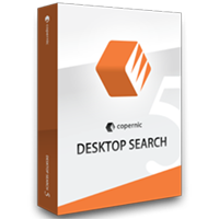 Copernic Desktop Search 5 EDU – 15% Discount