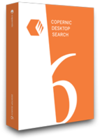 Copernic Desktop Search 6 – Exclusive Discount
