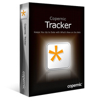 Copernic Tracker Coupons