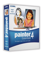 Instant 15% Corel Painter Essentials 4 Coupon Code