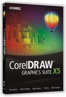 CorelDRAW Graphics Suite X5 Coupon 15%