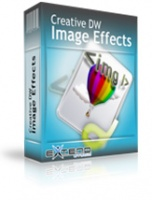 Extend Studio Creative DW Image Effects Discount