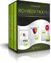 15 Percent – Creative DW Rich Media Pack PRO