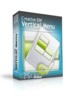 Extend Studio Creative DW Vertical Menu Discount