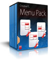 Creative FL Menus Pack Coupons