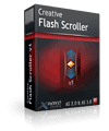 Extend Studio – Creative Flash Scroller Coupon Discount