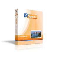 2SpeakLanguages – Croatian Complete Coupon Code