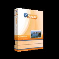 2SpeakLanguages – Croatian Complete Coupon Code