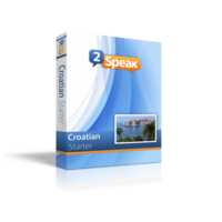 2SpeakLanguages Croatian Starter Coupon Code