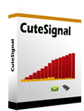 Cutesignal  – Annually Subscription Coupon