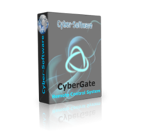CyberGate Excel – gold – 15% Sale