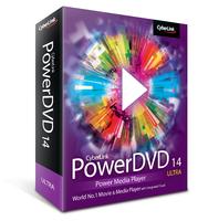 CyberLink PowerDVD 14 Ultra Coupon