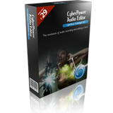 Exclusive CyberPower Audio Editing Lab Coupon