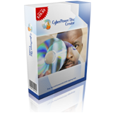 15% CyberPower Disc Creator Coupon Discount