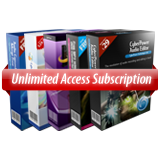 CyberPower Unlimited access subscription Coupons