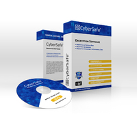 CyberSoft Ltd CyberSafe TopSecret Enterprise Discount