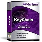 CyberScrub – CyberScrub KeyChain Sale