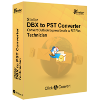 DBX to PST Converter – Technician Coupon Code