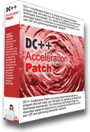 DC++ Acceleration Patch Coupon – 35% Off