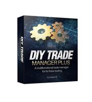 DIY Trade Manager Plus – 15% Off