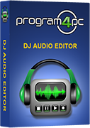 Program4PC DJ Audio Editor Coupons
