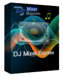 DJ Mixer Express for Mac Coupon