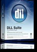 DLL Suite : 1 PC-license + Anti-Virus Coupon