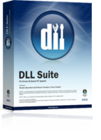 DLL Suite : 5 PC-license + (Registry Cleaner & Anti-Virus) Coupon