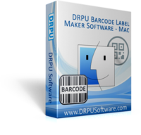 Unique DRPU Barcode Label Maker Software (for MAC Machines) Coupon Discount