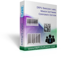 DRPU Barcode Maker software – Corporate Edition – Exclusive Discount