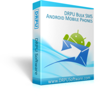 DRPU Bulk SMS Software for Android Mobile Phones Coupon