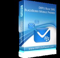 DRPU Bulk SMS Software for BlackBerry Coupon