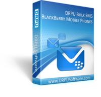 DRPU Bulk SMS Software for BlackBerry Coupons
