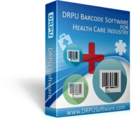 DRPU Healthcare Industry Barcode Label Maker Software Coupon