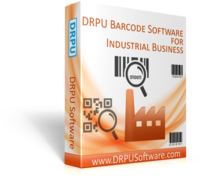 DRPU Industrial Manufacturing and Warehousing Barcode Generator Coupon