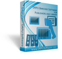 DRPU Publisher and Library Barcode Label Creator Software Coupons