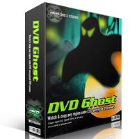 Exclusive DVD Ghost Coupon