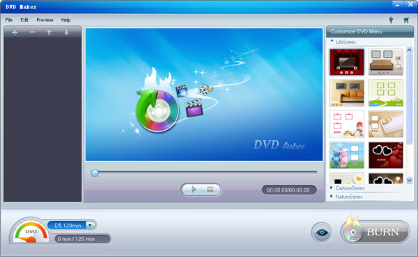 DVD Maker Coupon Code – 50%