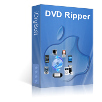 DVD Ripper for Mac Coupon – 40%